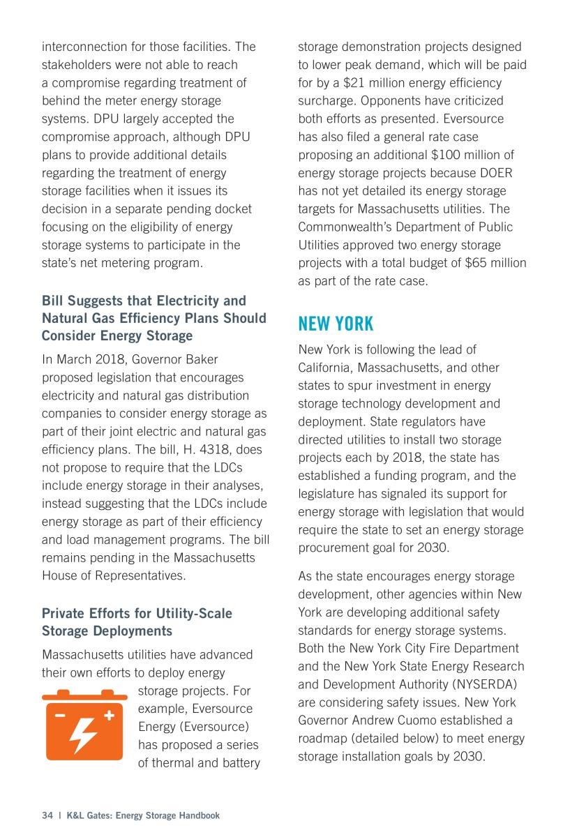 Energy Storage Handbook Version 4